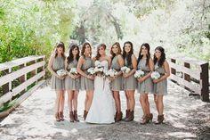 Total Texas Style Wedding