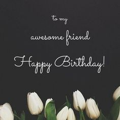 birthday images for best friends