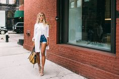 Outfit by Janni Deler on Fashionhyper / Click the image to visit her blog!