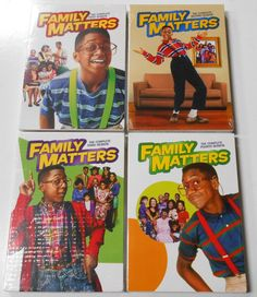 Family matters sex 2