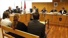 Justicia abona 683.000 euros a abogados y procuradores por asistencia jurídica gratuita