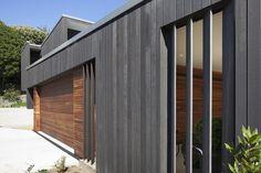 Beach Road | Brendon Gordon Architecture » Archipro