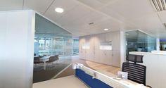 Escritórios da Beiersdorf em Paris, França