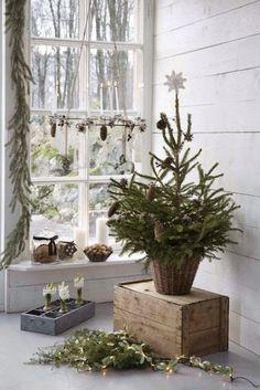 Skandynawski styl charakteryzuje się drewnianymi elementami, światło sztuczne w minimalistycznej oprawie, jasne naturalne barwy - biały, sz...