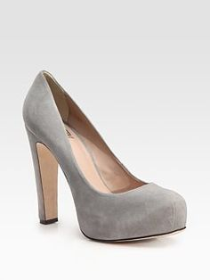 These are some of my fave Pour La Victoire pumps ebdae94b750e1