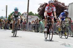 Trophée Louis-Piette 1er Juin 2014