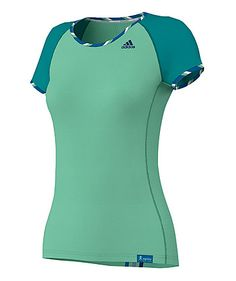 adidas running damen shirt