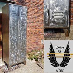 Fabulous Kleiderschrank Loft Alpinwei mit Glas Wei Buy now at http