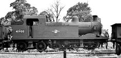 41900 at Gloucester (Barnwood) Shed by Biffo1944, via Flickr