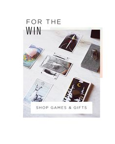 Shop Games and Gifts at Free People