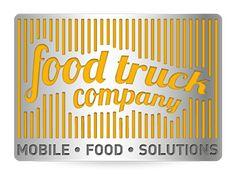 Food Truck Company - Logo
