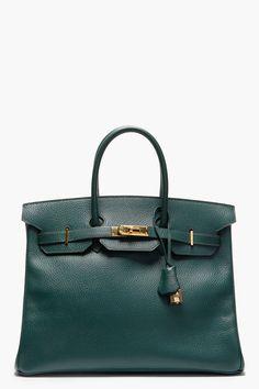 birkin - hermes - bag - bolso - fashion - moda - glamour - complementos www.yourbagyourlife.com / Love Your Bag                                                                                                                                                                                 Más