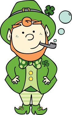 Lucky Little Leprechaun - cakerecipespins. Fete Saint Patrick, Sant Patrick, Lucky The Leprechaun, Erin Go Bragh, Kobold, Irish American, St Patrick's Day Crafts, St Pats, Irish Blessing