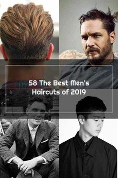 Cool Mens Haircuts, A Good Man, Hair Cuts, Good Things, Stylish, Hair Styles, Top, Haircuts, Hair Plait Styles