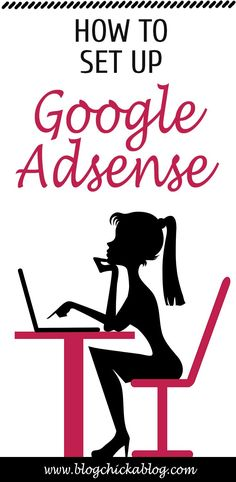 Easy, easy, EASY instructions to get signed up & set up with Adsense, and installed on your blog!