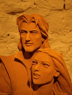 Disney Sand magic Dinant, Exhibition of Disney Sand Sculptures | Flickr - Photo Sharing!