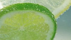 Freeze Lemon and Lime Slices for Refreshing, Chilled Drinks