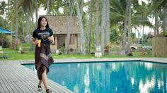 Anindya Kusuma Putri Banyuwangi - Selain Private Beach, Lokasi Ini Bikin Puteri…