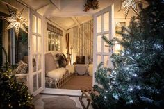 Best Winter Pop Ups In London: The Bars To Chill Out In This Christmas