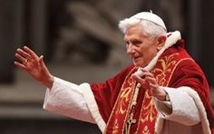 A brief history of Pope Benedict XVI's pontificate.