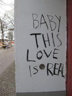 Berlin in Berlin #Love #Truelove #Baby #liebe #real