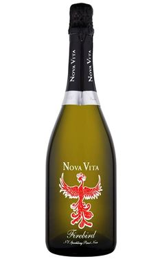 Nova Vita Firebird Sparkling Pinot Noir Rose Wines, One of the best Adelaide Hills Wines, are now available at Justwines within attractive price ranges. Soft Palate, Wine Offers, Wine Vineyards, Sparkling Wine, Pinot Noir, Firebird, Hand Engraving, Wineries, Or Rose