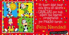 Navidad Xmas, Christmas Ideas, Flora, Joy, Comics, Reyes, Christmas Slogans, Christmas, Glee