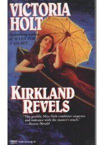 Kirkland Revels: Victoria Holt: 9780449215104: Amazon.com: Books