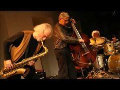 Jones Jones Trio - Messin with the Jones - YouTube