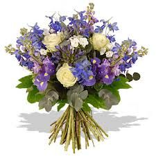 country flower bouquets - Google Search