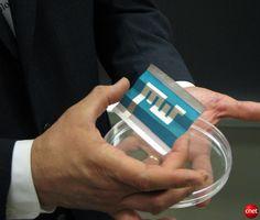 Printable Solar Cells: MIT makes printable solar panels--awesome