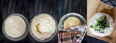 This Easy Instant Yeast Free Whole Wheat Naan is basically a simple naan recipe made on tawa with yogurt and some baking soda. Naan Recipe Video, Easy Naan Recipe, Vegetarian Recipes, Cooking Recipes, Healthy Recipes, Indian Breads, Instant Yeast, Food Videos, Baking Soda