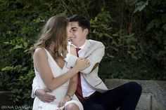 Engagement Photography - Bucharest Wedding Photographer available for Romania and International travel - Irina Dascalu