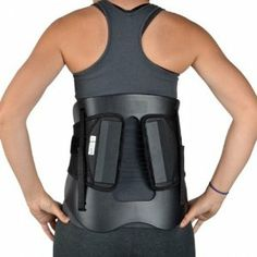 Cybertech Tri-Mod Low Profile Back Brace-XL-Black - Black by Cybertech Medical. $275.00. Features and Benefits:Cybertech Original Brace. Rigid frame provides superior posterior and lateral support 1-hand, 1-second adjustability provides patient convenience and control for greater compliance. New anatomically correct anterior panel provides patient comfort and intercavitary support. Lightweight, impeccable construction. Interchangeable TriMod component. Frame is heat ...