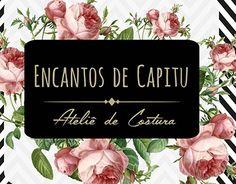 "Check out new work on my @Behance portfolio: ""Identidade Visual - Ateliê de Costura"" http://be.net/gallery/45722183/Identidade-Visual-Atelie-de-Costura"