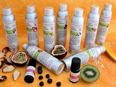 Les huiles végétales naturelles : les alliées de votre peau   Make-up and the City