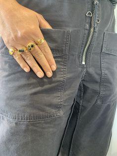 #highwaistedjeans#isabelmarant#svpjewellery#handson#ringaddict#goldrings#blackgemstones#blackgemstonering#adjustablering#stackingrings#bandedrings#queenofrings High Waist Jeans, Finger, Jewellery, High Waisted Mom Jeans, Jewels, Fingers, Schmuck, Waisted Denim, High Rise Jeans