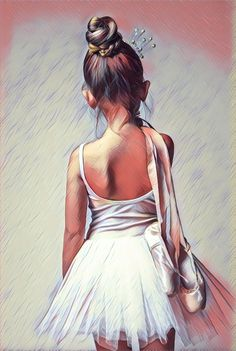 60 ideas for dancing pictures drawings Ballet Drawings, Dancing Drawings, Girly Drawings, Art Drawings, Ballerina Painting, Ballerina Art, Ballet Art, Ballet Dance, Ballet Pictures