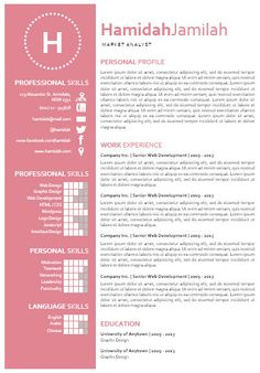 Marvelous Publisher Cv Templates
