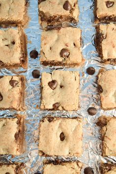 I'm sharing these today via my sister-in-law. She made these Chocolate Chip Cookie Bars during the holidays, and lucky for me, she brought them to nearly every family gathering we had. I can unabashedly say that I bee-lined it for these cookie bars on more than two occasions, and may have loaded up our take...Read More »