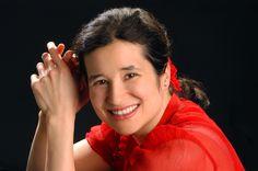 Kimiko Ishizaka, the Open Goldberg Variations pianist.