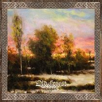 """MUSIC EXTREME: OLD FOREST RELEASES """"DAGIAN"""" #oldforest #metal #blackmetal"""