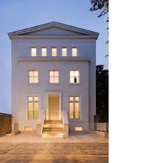 leonardo finotti - architectural photographer: JOHN PAWSON - HOUSE IN CHELSEA