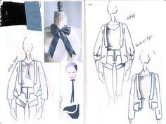 Current Obsession: Fashionary « Lauren Messiah