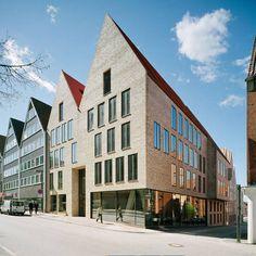 Deutscher Architekturpreis 2015, Konermann + Siegmund Architekten, Ulrich-Gabler-Haus