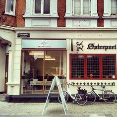 Nu mødes Sushi og Østerport (værtshus) i Nørregade, Aalborg , spændende :) Statigram – Instagram webviewer