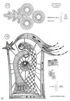 "Журнал ""Lace Express"" 2006 №3"