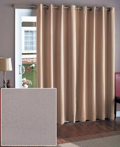 10 Best Sliding Door Curtains Images Sliding Door