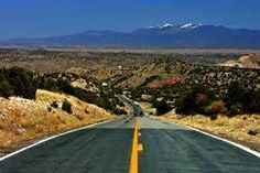 1.The NM Turquoise Trail - Something Different