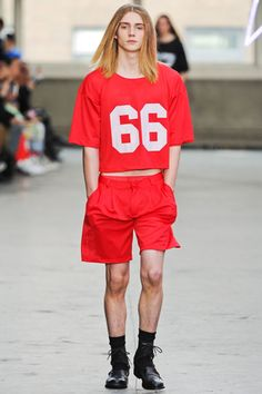 Topman Design SS13. Follow Sneak Outfitters for the latest trend reports on men's fashion. www.sneakoutfitters.com